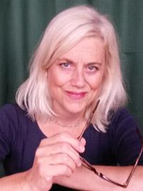 Marie Lindholm Gagge - gagge